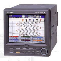 paperless videographic recorder 5,5 &quot;, RS485 | RX ASCON