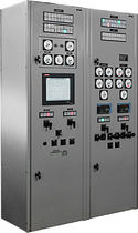 paralleling secondary distribution switchgear 15 kVA | Zenith Energy Commander™ GE Electrical Distributions