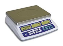 part counting scale 6 - 30 kg | BIL2B series  LAUMAS Elettronica