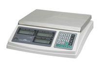 part counting scale 6 - 60 lbs | TCS3T Transcell Technology, Inc.