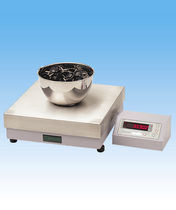 part counting scale max. 52 kg Gibertini Elettronica