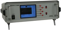 partial discharge measuring system DDX 91001 Haefely Test AG
