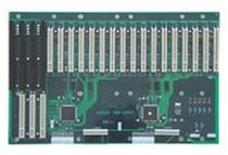 passive PCI / ISA backplane 17 x PCI slot, 1 x ISA slot, 3 x PICMG 1.0 slot | PBP-21P17 Shenzhen NORCO Intelligent Technology CO., Ltd