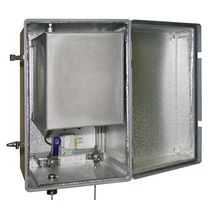 passive sample cooler DS2720           INTERTEC-Hess