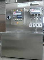 pasteurizer for the food industry 50 - 2 000 L/h | PASTMATIK II  Magnabosco