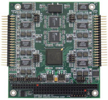 PC/104 communication card 8 Port | Emerald-MM-8P Diamond Systems