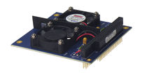 PC/104 cooling fan board PRV-0509 Parvus