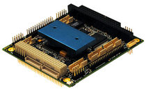 PC/104-Plus single board computer Intel Atom, 1.6 GHz | CPU-Z530 Parvus