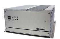 PC based machine vision system Vision Box series ICP-DAS