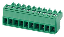 PCB connector  Connectwell Industries