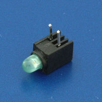 PCB LED indicator KUS389 Series KHATOD OPTOELECTRONIC S.r.l.