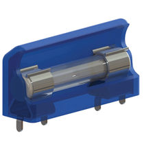 PCB mount fuse-holder 840 series Richco Europe