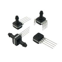 PCB-mountable pressure sensor: for liquids and gases HMA, HMI, HME, HMU Sensortechnics c/o First Sensor AG