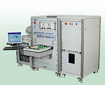 PCB testing machine QT2256 - 320 PXI Qmax Test Technologies