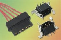 PCB wire-to-board connector 2 mm | 210 series ATI-INTERCO