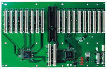 PCI backplane 18 x PCI | IPC-6120P18 EVOC Intelligent Technology Co., Ltd.