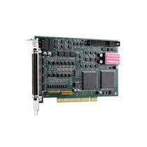 PCI bus interface card  C.J.B. Computer Job Srl