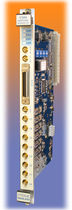 PCI card: arbitrary waveform generator 0 to 32 MHz with sub-millihertz resolution | V344 Highland Technology, Inc.