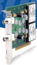 PCI card: wide-band amplifier 40 Vpp, 20 MHz | 3322 Tabor Electronics