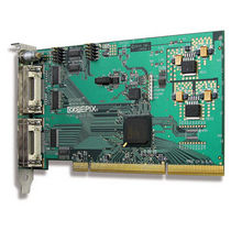 PCI digital frame grabber 64 bit | PIXCI&reg; CL2 Epix