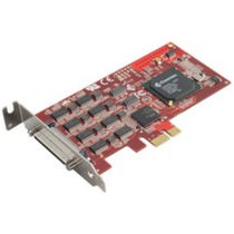 PCI Express bus interface card RocketPort EXPRESS Series Comtrol Corporation