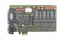 PCI-Express multi-axis stepper motion control card TANGO PCIe Märzhäuser Sensotech