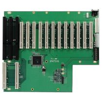 PCI / ISA backplane 12 x PCI slot, 2 x ISA slot | IP470 IBASE TECHNOLOGY USA INC