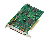 PCI multi-axis stepper motion control card DMC-18x2 Galil