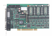 PCI multi-axis stepper motion control card &gt; 800,000 Microsteps/rev. |TANGO PCI M&auml;rzh&auml;user Sensotech