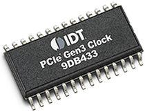 PCIe clock generator  Integrated Device Technology