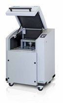 pellet press for XRF sample preparation 5 - 40 t | PP 40 Retsch
