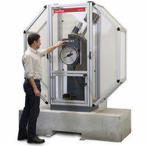 pendulum impact tester for Charpy, IZOD and Brugger tests max. 450 J | RKP 450 Zwick