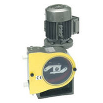 peristaltic metering pump T-F series Finder Pompe