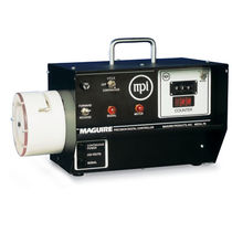 peristaltic metering pump MPA series Maguire Products Inc.