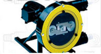 peristaltic pump for viscous/corrosive/abrasive/high purity fluids Vector series Wanner International