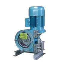 peristaltic pump for viscous/corrosive/abrasive/high purity fluids 1 - 183 l/h | PSF3 RAGAZZINI
