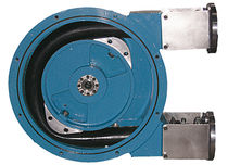 peristaltic transfer pump PT series Tapflo
