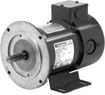 permanent magnet DC electric motor  Emerson Motors