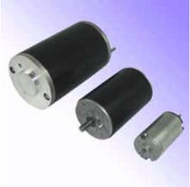permanent magnet DC electric motor 10 - 1 000 W Source Engineering Inc.