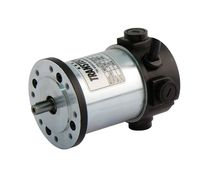 permanent magnet DC electric motor 0.16 - 0.16 kW | ND series Transtecno