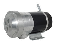 permanent magnet DC electric motor 300 - 550 W, 12 - 60 VDC | PMN Micro-Motor