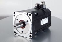 permanent magnet DC electric servo-motor 0.28 - 60 Nm, 0.97 - 24 A, 118 - 9210 W, IP65 | MN series Merkes