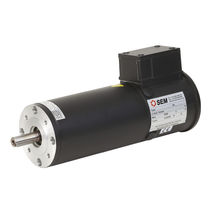 permanent magnet DC electric servo-motor MT series SEM Limited
