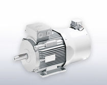 permanent magnet synchronous electric motor (PMSM) 0.09 - 75 kW, 0.6 - 860 Nm, IP65 VEM motors