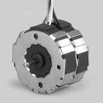permanent magnet synchronous electric motor (PMSM) 250 - 500 rpm | MTR3 Motion drivetronics pvt ltd.