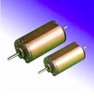permanent rare-earth magnet DC electric motor 6 - 750 W Source Engineering Inc.