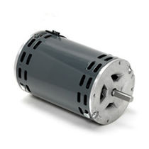 permanent split capacitor single-phase asynchronous electric motor max. 0.1 HP, max. 3 450 rpm | SPP30P SolidPower™ Plus Electrocraft