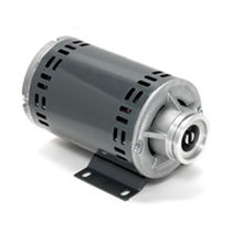 permanent split capacitor single-phase asynchronous electric motor max. 0.3 HP, max. 3 450 rpm | SPP37P SolidPower™ Plus Electrocraft