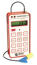 personal heat-stress monitor 32 - 40°C | QUESTemp° II Quest Technologies