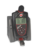 personal noise dosimeter The Edge PPE Safety Solutions